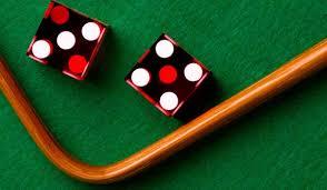 Craps en ligne : Les probabilités gagnantes au casino